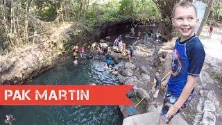 getlinkyoutube.com-Blue Lagoon, Tempat Wisata di Jogja | Vlog 224