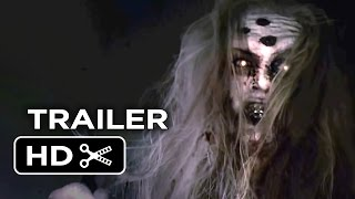 getlinkyoutube.com-Dead Story Official Trailer 1 (2016) - Horror Movie HD
