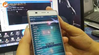 getlinkyoutube.com-Hướng dẫn up rom 5.0 CM12 cho Sky A870