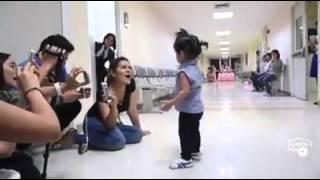 getlinkyoutube.com-ลีลาการเต้นของ น้องมะลิ พาขวัญ สหวงษ์ ลูกสาวของ ปอ ทฤษฎี