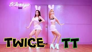 getlinkyoutube.com-TWICE(트와이스) TT(티티) cover dance WAVEYA 웨이브야