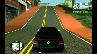 getlinkyoutube.com-Meu Gta san andreas modificado