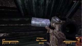 getlinkyoutube.com-Уникальное оружие Fallout New Vegas