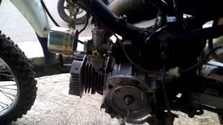 F1ZR Pengapian C70 | Spull C70 | Magnet C70 | CDI RC100