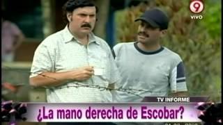 getlinkyoutube.com-¿Lo mato o no lo mato habrá dicho Escobar? ¡Popeye se enamoró de su Olivia!