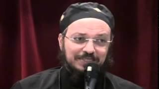 getlinkyoutube.com-صمت الله في الضيقات | من أقوى عظات ابونا داود لمعى | God's silence in Tribulations | Fr Dawood Lamey