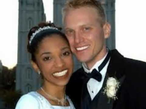 Love is Color Blind - Interracial Couples