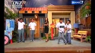 getlinkyoutube.com-OVJ - Andre dan Sule Battle Ngegombalin Maria Selena