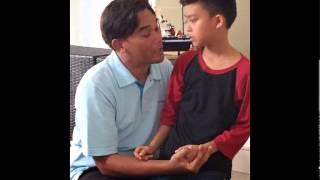 getlinkyoutube.com-Pelakon kanak-kanak Malaysia