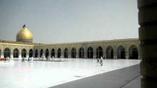 getlinkyoutube.com-Ziarah Hazrat Muslim Bin Aqeel