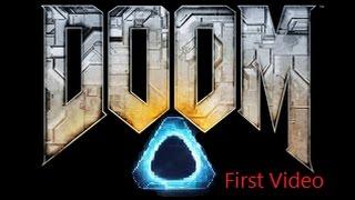 Doom 3 BFG in VIRTUAL REALITY | HTC Vive