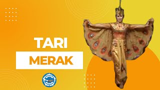getlinkyoutube.com-Tari Merak (Peacock Dance) by sanggar mekar asih