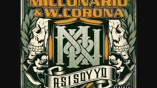 getlinkyoutube.com-Millonario Y W.Corona Ft Cartel De Santa, Mery Dee, Big Man - De La Calle Soy