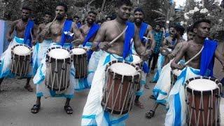 getlinkyoutube.com-Ponnan's Blue Magic Shinkari Melam