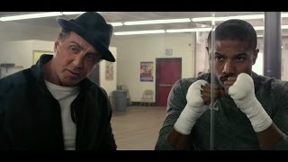 getlinkyoutube.com-Creed - Nato per Combattere - Trailer Italiano Ufficiale | HD