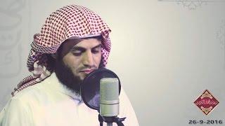 رعد محمد الكردي جديد لأول مرة ينشر - وَرَبُّكَ الْغَفُورُ ذُو الرَّحْمَةِ..