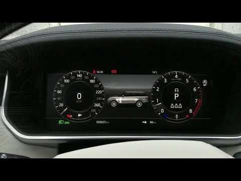 CARSTOP 2 интеллектуальная система защиты Range Rover от угона