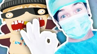 getlinkyoutube.com-BECOMING AN AMATEUR SURGEON!!!
