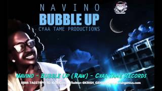Navino - Bubble Up