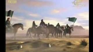 getlinkyoutube.com-Safar e Karbala of Imam Hussain