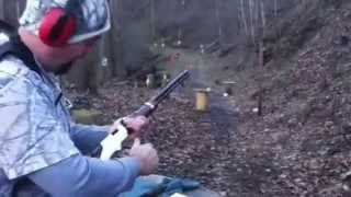 getlinkyoutube.com-22 Magnum Henry Rifles!  Made in America!