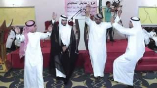 getlinkyoutube.com-شيلة كلمات ذاير رشيد السحيمي اداء احمد عبيد ومصاحبة صف حرب