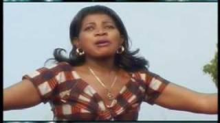 Angela Chibalonza- Uliniumba nikuabudu