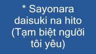 getlinkyoutube.com-sayonara daisuki na hito