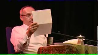 Часть 4. Открытая консультация (Латвия, Рига, 28.04.2012)