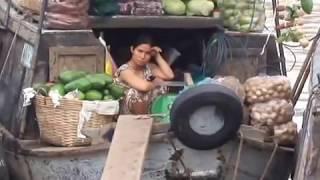getlinkyoutube.com-ca mau fresh market vietnam(ตลาดเช้าจังหวัดกาเมา)