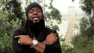 Jah Sun - Heart Like a Lion (ft. Peetah Morgan)