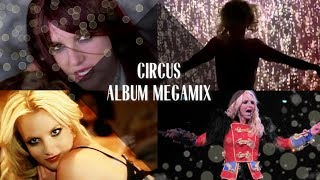 getlinkyoutube.com-Britney Spears: Circus Megamix