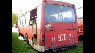 getlinkyoutube.com-Вот так умирают автобусы 2