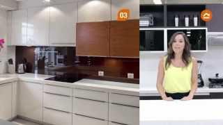getlinkyoutube.com-¿Cómo elegir la combinación ideal para tu cocina?