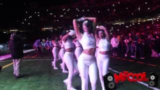 getlinkyoutube.com-Southern University Human Jukebox Marching into the Bayou Classic BOTB 2015