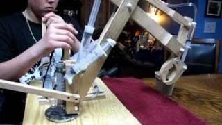 getlinkyoutube.com-Jesse's Hydraulic Project 008.MOV