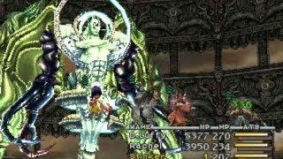 Final Fantasy IX - Final Battle: Necron