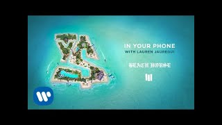 Ty Dolla $ign & Lauren Jauregui -  In Your Phone [Official Audio] width=