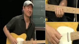 getlinkyoutube.com-기타리스트 정수욱 재즈 기타 솔로잉