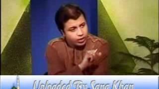 getlinkyoutube.com-FULL : : Ghusl Ka Masnoon Tareeqa / Bathing According to sunnah by Mufti Muhammad Akmal Sahab