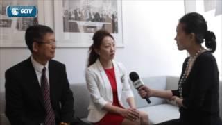CHINA LENDING CLUB
