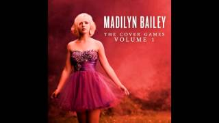 Madilyn Bailey - The Cover Games Vol1 [Full Album]