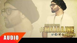 Majajne ( Full Audio Song )   JSL Singh   Punjabi Song Collection   Speed Records