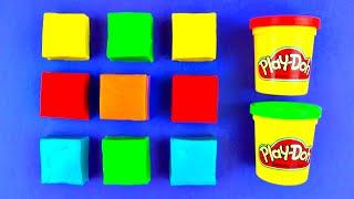 getlinkyoutube.com-Play-Doh Surprise Eggs Cars 2 Dora Toy Story Spongebob Disney Frozen Toys Lalaloopsy Doll FluffyJet