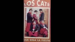 LOS CATE - Enganchados