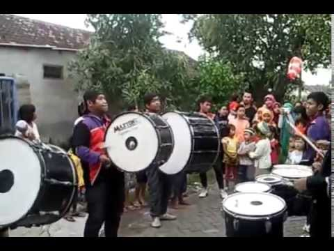drum band simalakama