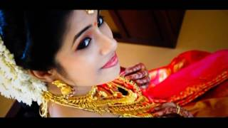 getlinkyoutube.com-Kerala Traditional Hindu wedding-ANJALI+SREEHARI