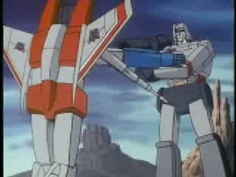 Transformers Latino Mexico 1984
