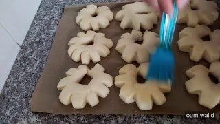 getlinkyoutube.com-شهيوات ام وليد طريقة تحضير الكعك