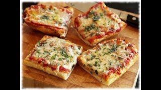 Resep Pizza Roti Tawar Lezat Dan Bergizi